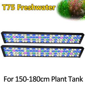 LED Aquarium Light Plant LED Fish Tank Lighting For Aquarium Plant Full Spectrum