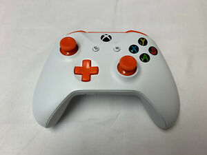 Build Your Own XBOX ONE S Wireless Controller Bluetooth White -LifeTime Warranty