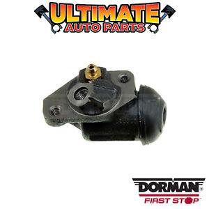 Dorman: W9696 - Drum Brake Wheel Cylinder