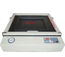 """50cmx60cm (20""""x24"""") Precise Vacuum UV Exposure Unit Screen Printing Machine A"""