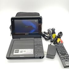 "Sony DVP-FX750 Portable DVD Player with Screen (7"")"