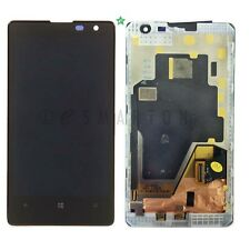 OEM Nokia LUMIA 1020 Touch Screen Digitizer LCD Display Frame Assembly USA
