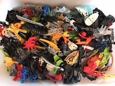 LEGO Bionicle & Hero Factory Bulk Parts In 1 1/2 Lbs Bag