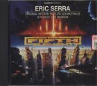 ERIC SERRA - The fifth element - CD OST 1997 NEAR MINT CONDITION