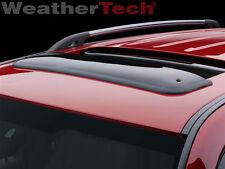 WeatherTech No-Drill Sunroof Wind Deflector - Jeep Liberty - 2002-2012