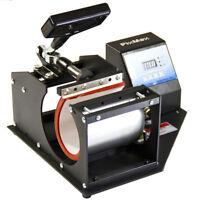Prensa de Calor Prensa para Sublimar Tazas Térmica Sublimación Tazas 325ml