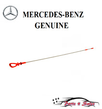 GENUINE Mercedes S500 CL500 W140 S420  Oil Dipstick Engine 119 010 02 72 NEW