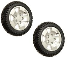 """13""""x 4"""" Low Profile Pneumatic Wheels Assembly for the Pride Pursuit & Victory XL"""