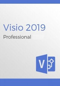 How To Use Code To Active For Visio 2019 Pro 1PC Guide [Pakaging] Download Link