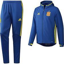 Chándal de fútbol del equipo nacional de España Adidas Nuevo S M L