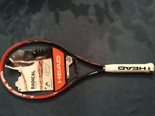 NEW OLD STOCK Head YouTek Graphene Radical MidPlus - 4 1/2 grip