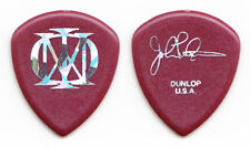Dream Theater John Petrucci Signature Dunlop Red Flow Guitar Pick - 2018