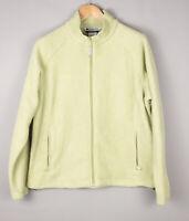 Columbia Damen Freizeit Reißverschluss Fleece Pullover Größe XL ATZ1535