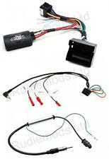 CTSVX002.2 Vauxhall Vectra C 05 on Steering Wheel Control and Aerial Adaptor