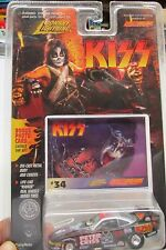 JOHNNY LIGTHNING PETER CRISS KISS CAR MIP