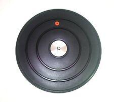 Vintage 1970's Turntable Platter Rubber Mat (290mm)