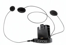 Cardo Audio Kit Scala Rider Q2Pro für Zweithelm mit Kabelmikrofon