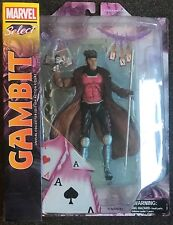Gambit Marvel Select Special Collector Edition Action Figure Marvel  X-Men New