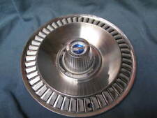 63 64  Ford Galaxy Hubcap Wheel Cover OEM