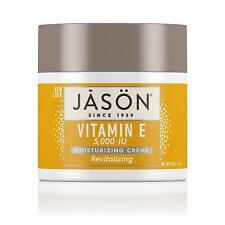 Jason Natural Products Vitamin E Cream 5,000 IU 120 ml