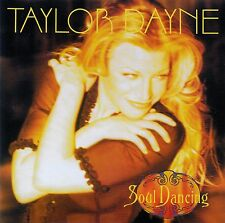 TAYLOR DAYNE : SOUL DANCING / CD (ARISTA RECORDS 1993) - NEU