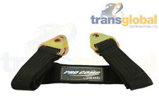 """Land Rover Heavy Duty 26"""" Pair of Pro Comp Nylon Shock / Damper Check Straps"""