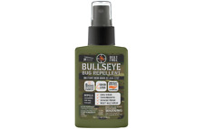 MILITARY BULLSEYE BUG INSECT MOSQUITO SPRAY REPELLENT PROTECTION DEET FREE