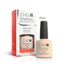 CND Gommalacca UV Smalto Gel - Beau 7,4 ml