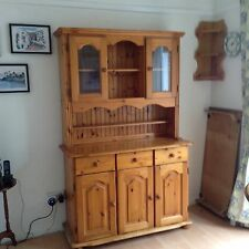 A Solid Pine Dresser for sale good condition buyer to collect, no longer nedded
