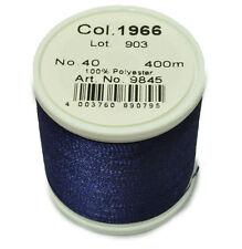 Madeira Sewing Machine Thread Dark Indigo 98451966