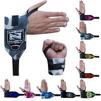 Weight Lifting Wrist Wrap Gym Fitness Wrist Support Brace Training Wraps