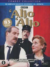 'Allo 'Allo : De complete collectie + extra's (15 DVD)