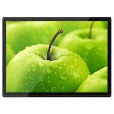 Quickmat Plastic Placemat A3 - Fresh Green Apple Fruit  #14626