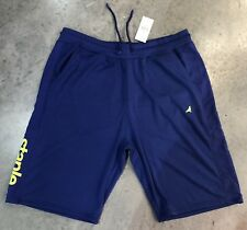 Staple Sweat-Shorts In Neon Yellow Sz. 3Xl NWT 100% Authentic!!