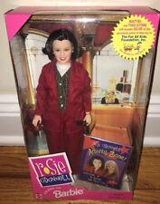 NIB Rosie O'Donnell Doll , Friend Of Barbie Mattel 1999