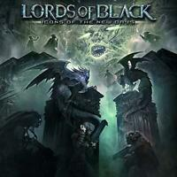 Lords Of Black - Icons Of The New Days (NEW CD)