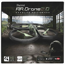 PARROT AR DRONE 2.0 ELITE EDITION  Quadcopter Snow