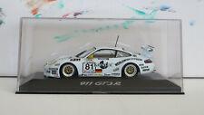 Minichamps 1:43 Porsche 996 GT3-R #81 Le Mans 1999 OVP