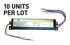 [LOT OF 10] NEW EPtronics 75W LED Drivers, Constant Current 700mA, 0-10V Dimming