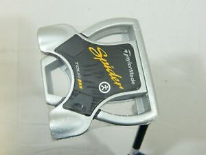 "Brand New Taylormade Spider Tour Diamond Interactive Number 1 #1 35"" Putter HCO"