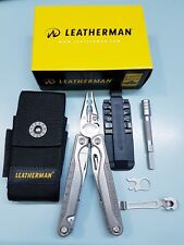 Leathermah Charge TTi Plus