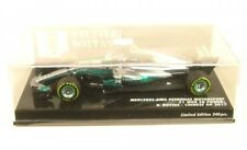 1/43 Mercedes-amg F1 W08 #77 Valtteri Bottas GP China 2017 MINICHAMPS 417170277