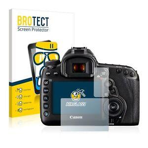 Canon EOS 5D Mark IV , BROTECT® AirGlass® Premium Glass Screen Protector