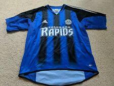 Adidas Climacool Colorado Rapids MLS Jersey - Rare, Size M