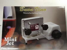 Buon Vino Mini Jet Wine/Beer Filter European 220V / with 4 Sets of Filter Pads.