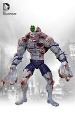 Batman arkham asylum city deluxe action figure titan joker vendeur britannique