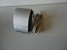 Vintage Philips microphone EL 3782/00 - made in Holland
