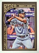2015 Topps Gypsy Queen #187A Xander Bogaerts - NM-MT