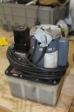 SPX POWER HYDRAULIC POWER PACK 697650 MODEL A 5000 PSI