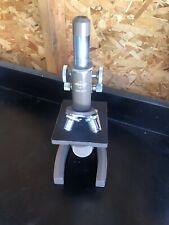 Vintage Swift Microscope No614610
